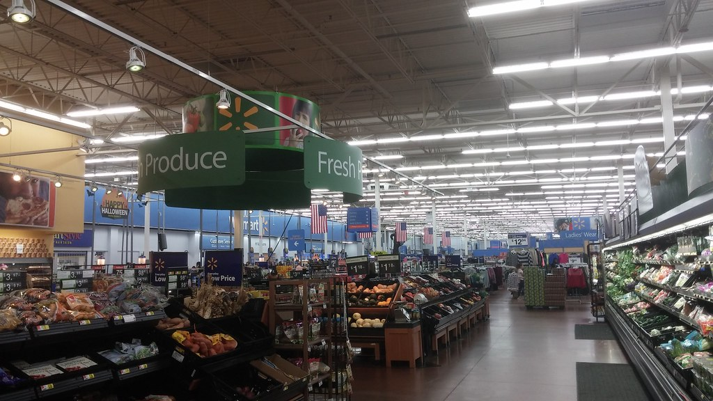 the world u0026 39 s best photos of supercenter and walmart
