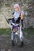 38 (Alessandro Gaziano) Tags: alessandrogaziano costumi cosplay cosplayer costume lucca luccacomics girl foto fotografia woman womenexpression colori colors