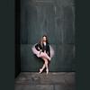 Punk ballerina (Lightbender) Tags: ballerinaproject sarah