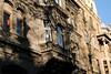 Bródy Sandór utca (NaomiQYTL) Tags: budapestagram visitbudapest travelgram citybreak architecture facade hungariannationalmuseum brodysandorutca andrastorok budapest