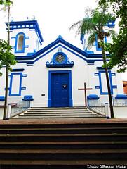 Church of the Lord Good Jesus of Triunfo (_nise_) Tags: triunfo senhor bom jesus church faith catholic 1754 barroco colonial baroque
