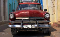 Cuban Hot-Rod