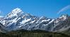 MT COOK (Dylan Wisnesky) Tags: mt cook nz newzealand mtcook lake pukaki tekapo laketekapo south island holiday travel nztravel