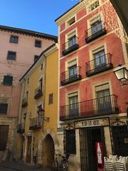 Cuenca, Spain, December 2016