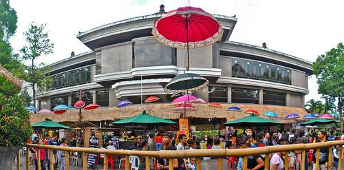 Gedung Bank Dagang Bali