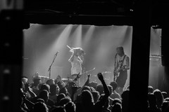 The Gooch Palms @ Oxford Art Factory, Sydney, 14th Jan