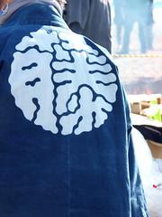 #1045 indigo happi: wisteria (藤) (Nemo's great uncle) Tags: happi 法被 半被 enoshima 江ノ島 寒中神輿錬成大会 katasekaigan 片瀬海岸 片瀬東の浜 fujisawa 藤沢市 kanagawaprefecture 神奈川県