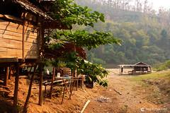 13-03-22 Thailandia (337) Mae Hong Son R01 (Nikobo3) Tags: asia thailandia maehongson ríopai selva rural poblados aldeas social arquitectura architecture color culturas panasonic panasonictz7 tz7 nikobo joségarcíacobo flickrtravelaward ngc paisajes paisajeurbano