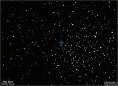 NGC 2438 – Planetary Nebula in Puppis (Tom Wildoner) Tags: tomwildoner leisurelyscientistcom leisurelyscientist ngc2438 planetarynebula planetary nebula constellation puppis m46 messier ngc canon canon6d meade telescope lx90 celestron cgemdx february 2017 weatherly pennsylvania astronomy astrophotography astronomer space science sky nightsky night deepspace deepsky dss deepskystacker stars star explosion cosmos galaxy astrometrydotnet:id=nova1968346 astrometrydotnet:status=solved