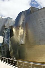 Musée Guggenheim (jchaffaux) Tags: bilbao guggenheim