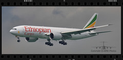 ET-APU (EI-AMD Aviation Photography) Tags: boeing 777 eiamd etapu vhhh hkg photos aviation airport freighter cargo airlines avgeek ethiopian