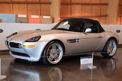 BMW Alpina Z8 (johnei) Tags: bmw alpina z8