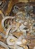 Rusty gas-masks (Telefontubbie) Tags: porcelānfabrika pazeme gāzmaskas nuclearshelter gasmasks rusty falloutshelter urbex abandoned