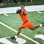 Wayne Gallman Photo 7