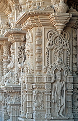 Shri Swaminarayan Mandir 9 (David OMalley) Tags: shri swaminarayan mandir new jersey windsor hindu hinduism baps marble canon g7x mark ii canong7xmarkii