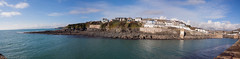 Porthleven (Kyle Greet) Tags: porthleven panorama cornwall sea harbour