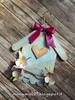 casettaprimavera_09w (Morgana209) Tags: casetta abbassalingua recupero riciclo riciclocreativo handmade diy faidate fattoamano birdhouse flower fiorellini primavera spring fiori rosa azzurro cuore nastro woodstick wood