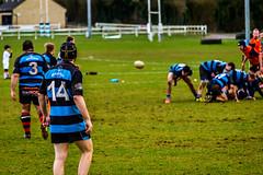 Witney 3's vs Swindon College-1138