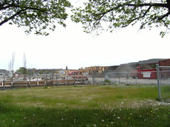 DSCF0018 (bttemegouo) Tags: 1 julien rachel construction montréal montreal rosemont condo phase 54 quartier 790 chateaubriand 5661