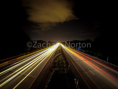 Adirondack Northway (Zachary Norton) Tags: pictures wood longexposure trees light summer sky plants cloud plant ny newyork tree green cars nature up grass leaves car night clouds dark stars landscape outdoors photography lights star photo bush woods highway colorful long exposure photographer view bright photos pics outdoor picture trails photographers upstate pic adirondacks upstateny trail nighttime land upstatenewyork nightsky lighttrails nightphoto bushes nightphotos adirondack adk 518 sgf lighttrail 2015 adks northway 12803 gopro goprohero southglensfalls southglensfallsny adirondacknorthway southglensfallsnewyork goprohero4 goprohero4black