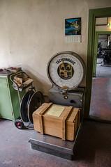 Tachowaage (-BigM-) Tags: industry museum germany bayern deutschland photography fotografie fabrik franken nürnberg pegnitz lauf bigm dietz ventil indurstrie pfriem