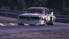 IMSA GT 1975 Brian Redman BMW CLS (nwmacracing) Tags: brianredman imsagt1975 bmwcls