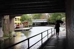 Camden Town / canal