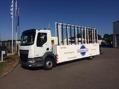 DAF LF FA (4x2) Day Cab (DAF Trucks N.V.) Tags: lf fa daf 4x2 daycab