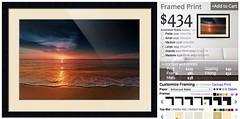 New Framed Prints For Sale! - Atlantic Ocean Sunrise by Dapixara (Dapixara) Tags: art artwork seascapes framedart sunsets wallart sunrises atlanticocean beachscenes printsforsale beachphotos oceanart atlanticoceansunrise nauticaldecor beachdecor coastalphotography dapixara coastaldecor framedprintsforsale oceanphotographs dapixaracom oceanframedprints