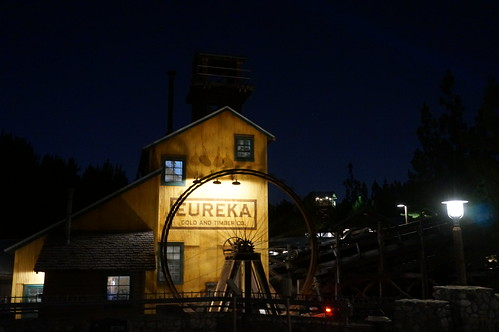 "Eureka Gold and Timber Company Undershot Wheel • <a style=""font-size:0.8em;"" href=""http://www.flickr.com/photos/28558260@N04/20696493281/"" target=""_blank"">View on Flickr</a>"
