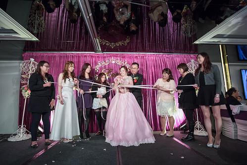 台北晶華婚攝141
