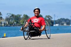CAFAugust19_2015byCruse0861 (Challenged Athletes Foundation (CAF)) Tags: ca usa island la fiesta shores caf jolla challengedathletesfoundation paratriathlon paratriathlontraining