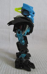 IMG_3516 (Ray G. Fox) Tags: bionicle moc matoran