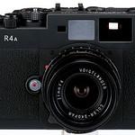 レンジファインダーカメラの写真