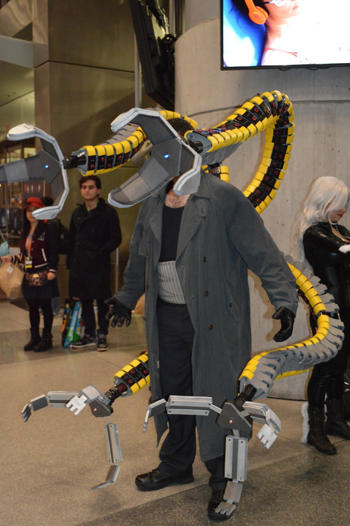The World S Most Recently Posted Photos Of Cosplay And Octopus
