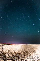 Cley, North Norfolk, taken around midnight (lizzieisdizzy) Tags: night stars still remote cloudless universe constellations milkyway