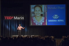 TEDxMarin 2015 San Rafael  Glen Graves photographer134 Gopi Kallayil