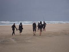 MER AGITEE (marsupilami92) Tags: frankreich france sudouest aquitaine landes 40 gascogne biscarrosse atlantique mer plage pêcheur océan côtedargent