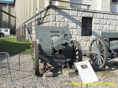 "122mm howitzer M1910-30 3 • <a style=""font-size:0.8em;"" href=""http://www.flickr.com/photos/81723459@N04/21717328578/"" target=""_blank"">View on Flickr</a>"