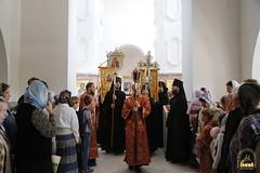 059. Patron Saints Day at the Cathedral of Svyatogorsk / Престольный праздник в соборе Святогорска