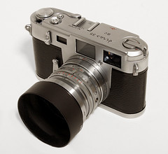 f_aires_IIIC_1 (ricksoloway) Tags: photohistory mij rangefinders photographica filmcameras vintagecameras japanesecameras antiquecameras cameraportraits 35mmcameras vintagejapanesecameras vintagerangefinders camerawiki