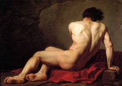 david_male_nude_known_as_patroclus_17 (Art Gallery ErgsArt) Tags: museum painting studio poster artwork gallery artgallery fineart paintings galleries virtual artists artmuseum oilpaintings pictureoftheday masterpiece artworks arthistory artexhibition oiloncanvas famousart canvaspainting galleryofart famousartists artmovement virtualgallery paintingsanddrawings bestoftheday artworkspaintings popularpainters paintingsofpaintings aboutpaintings famouspaintingartists