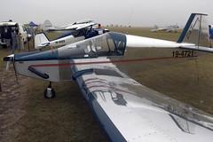 19-4721 L'il Tinny (Robert Frola Aviation Photographer) Tags: nikond70 2009 raaus 194721 festivalofflight2009 ywsg liltinny
