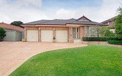 38 Morton Terrace, Harrington Park NSW