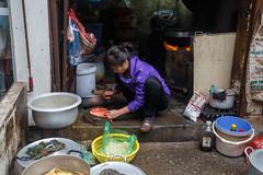 Chau Long Market, Tay Ho, H Ni, Hai Phong, Vietnam (silkylemur) Tags: cooking asia southeastasia market meat vietnam fullframe hanoi canoneos asean indochina 6d wetmarket vitnam  2015  wietnam vitnam  tayho hni   canonef24105mmf4lisusm  cookingmeat efmount     vietnamas canon6d      cnghaxhichnghavitnam  ngnam canoneos6d     azjapoudniowowschodnia   vijetnam  mainlandsoutheastasia      ef ef eos6d chaulongmarket hnuis      maritimesoutheastasia
