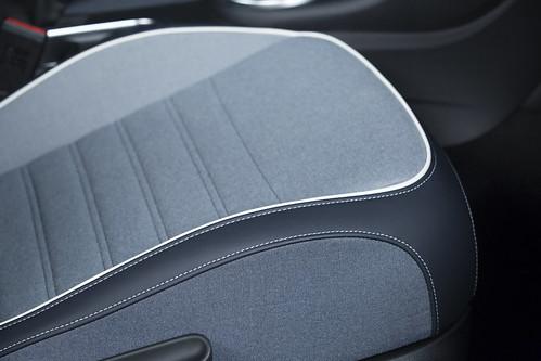 Volkswagen Beetle Denim