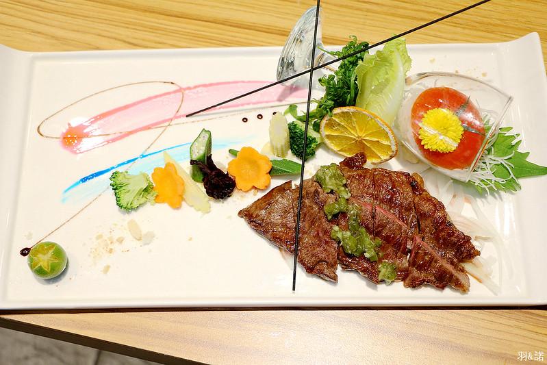 東街日本料理105