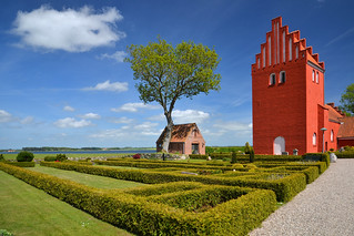 Gershøj Church