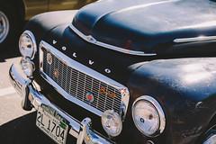 Volvo PV544 (Garret Voight) Tags: show old classic car minnesota vintage volvo automobile antique minneapolis automotive swedish retro exotic chrome vehicle foreign b18 pv544 wheelsofitaly