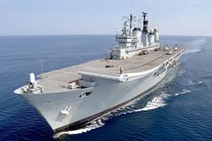 usa ship equipment aircraftcarrier carrier atsea cvs royalnavy fre hmsarkroyal invincibleclass